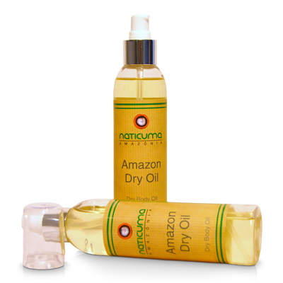 Amazon Dry Body Oil